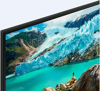 Samsung - Series 2160p Smart TV with HDR