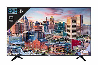 TCL 65S517 Ultra HD Smart LED