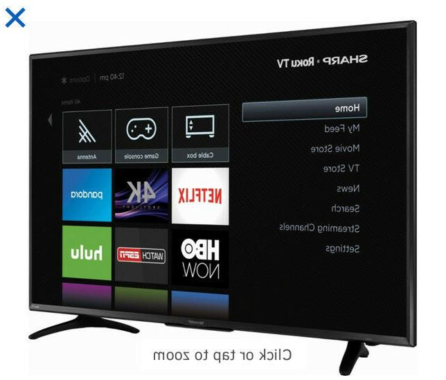 - LED - Smart - Ultra TV