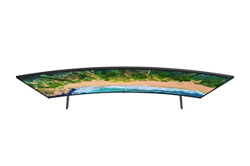 "Samsung UN65NU7300 Curved 65"" 4K Smart 2018"
