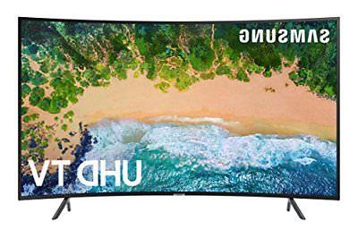 65nu7300 curved uhd 7 series