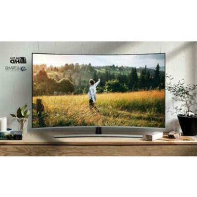 """Samsung 8500 64.5"""" 2160p Curved LED-LCD -"""