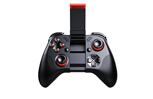 Loong Wireless Controller with Bluetooth Wireless Gaming Con