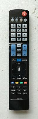 New LG Replacement TV Remote Control AKB73756567 for LG LED