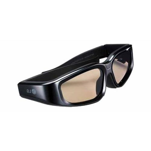 ags110 3d active shutter glasses