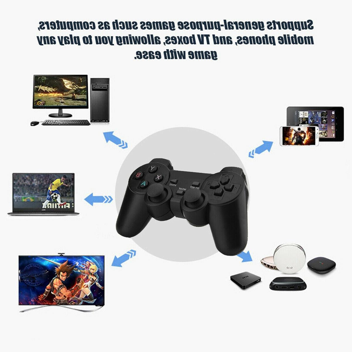2.4GHz Wireless Smart Gamepad Game Controller For Android Ph