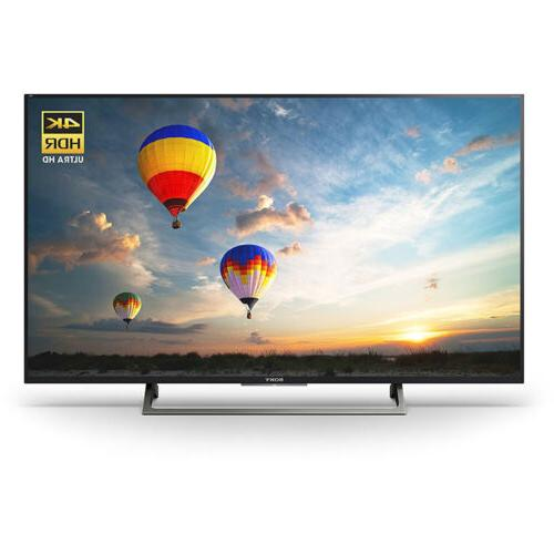 hdr ultra smart tv android