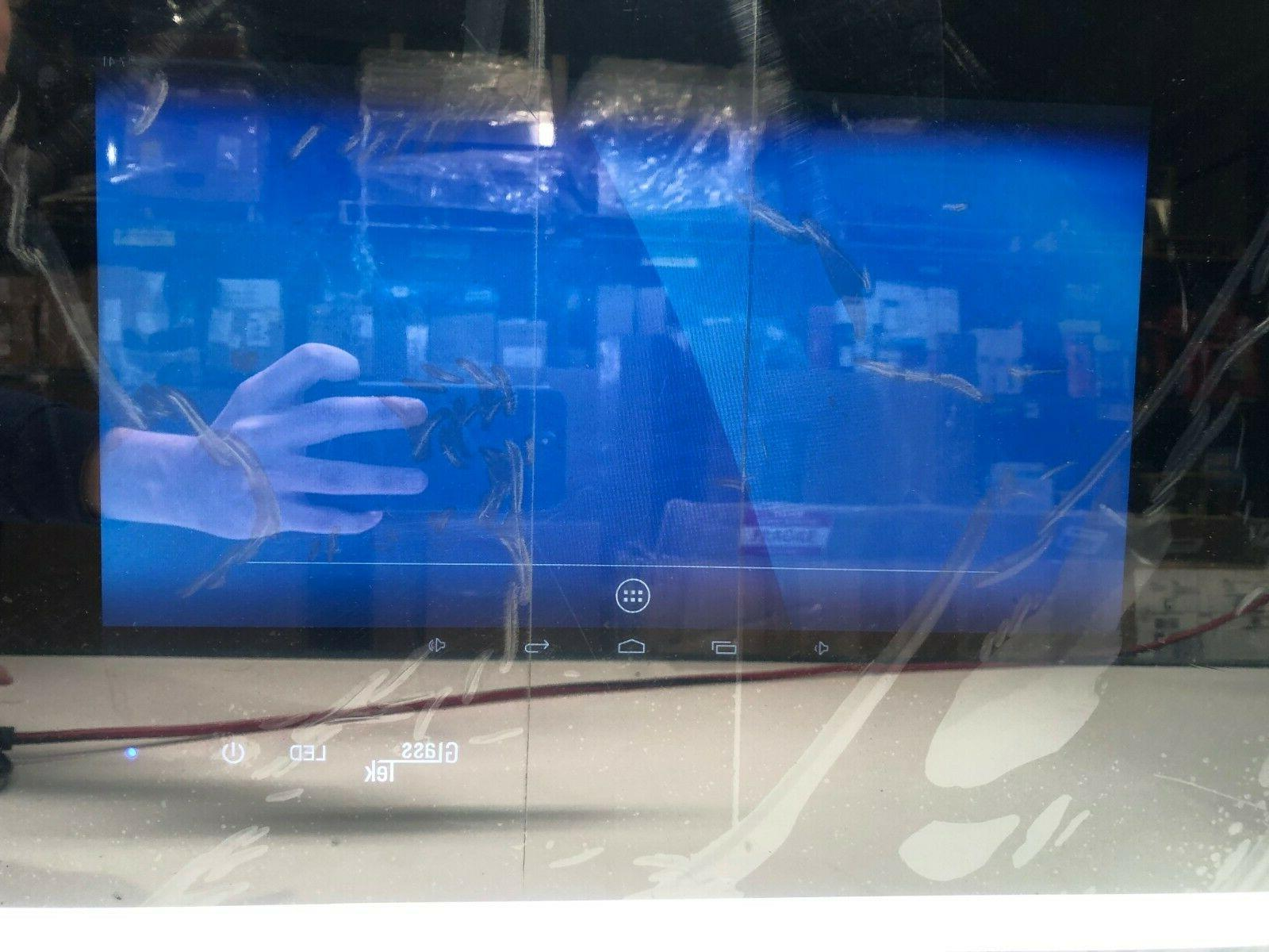 GlassTek Inc.Touch Screen with TV
