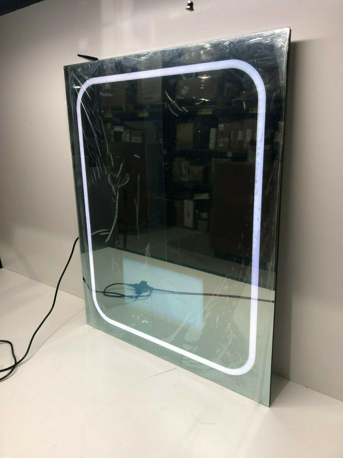 GlassTek Inc.Touch Screen Mirror with