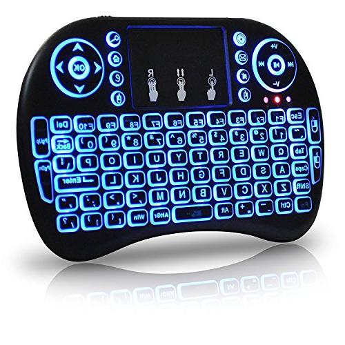 l1 wireless usb mini keyboard