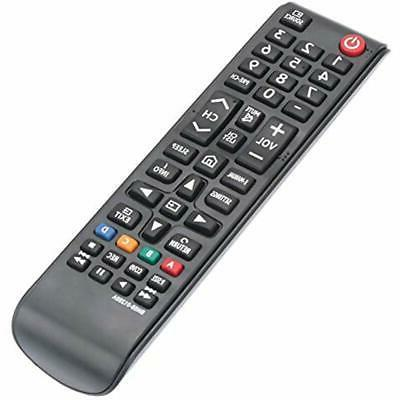 New BN59-01289A Replace Remote BN5901289A Fit For Samsung Sm