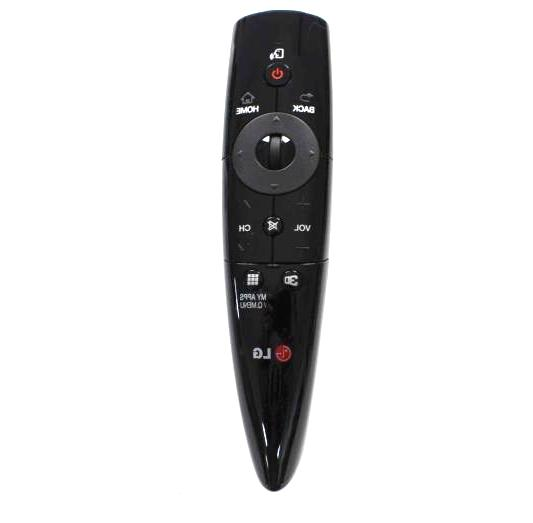 new genuine an mr3005 smart tv remote