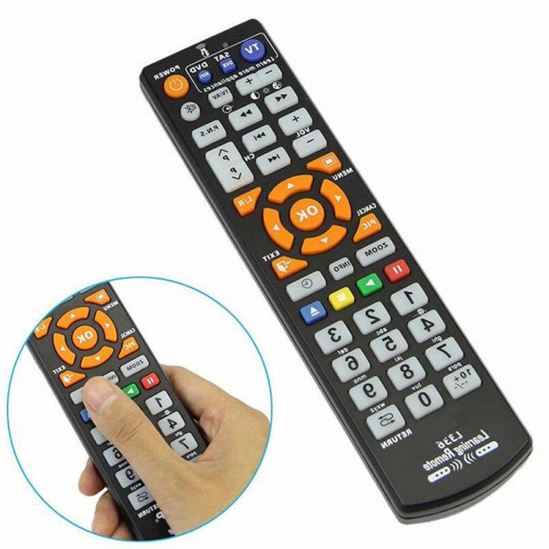 New Controller Learning Function Smart Remote Control CBL