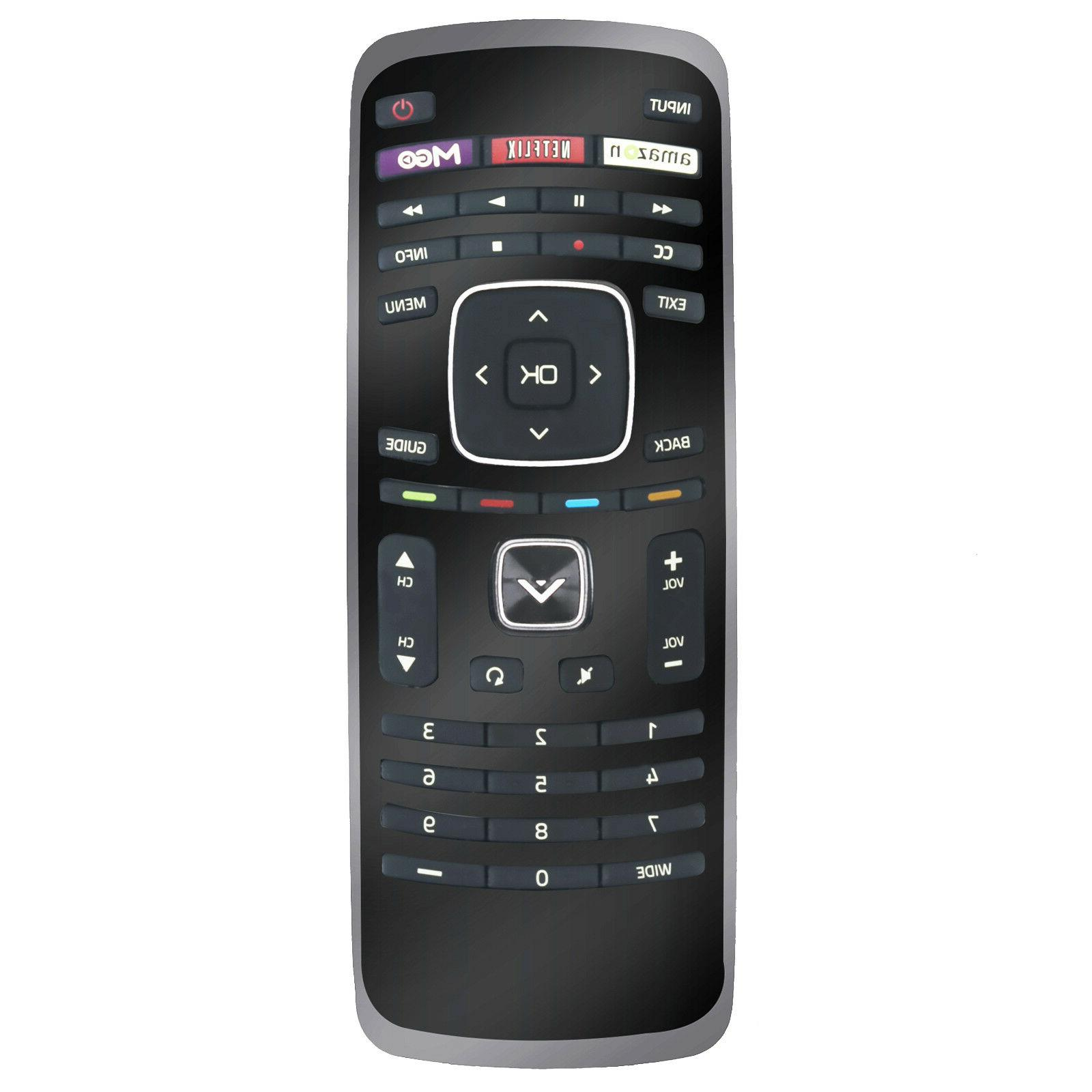 new smart tv controller for remote xrt112