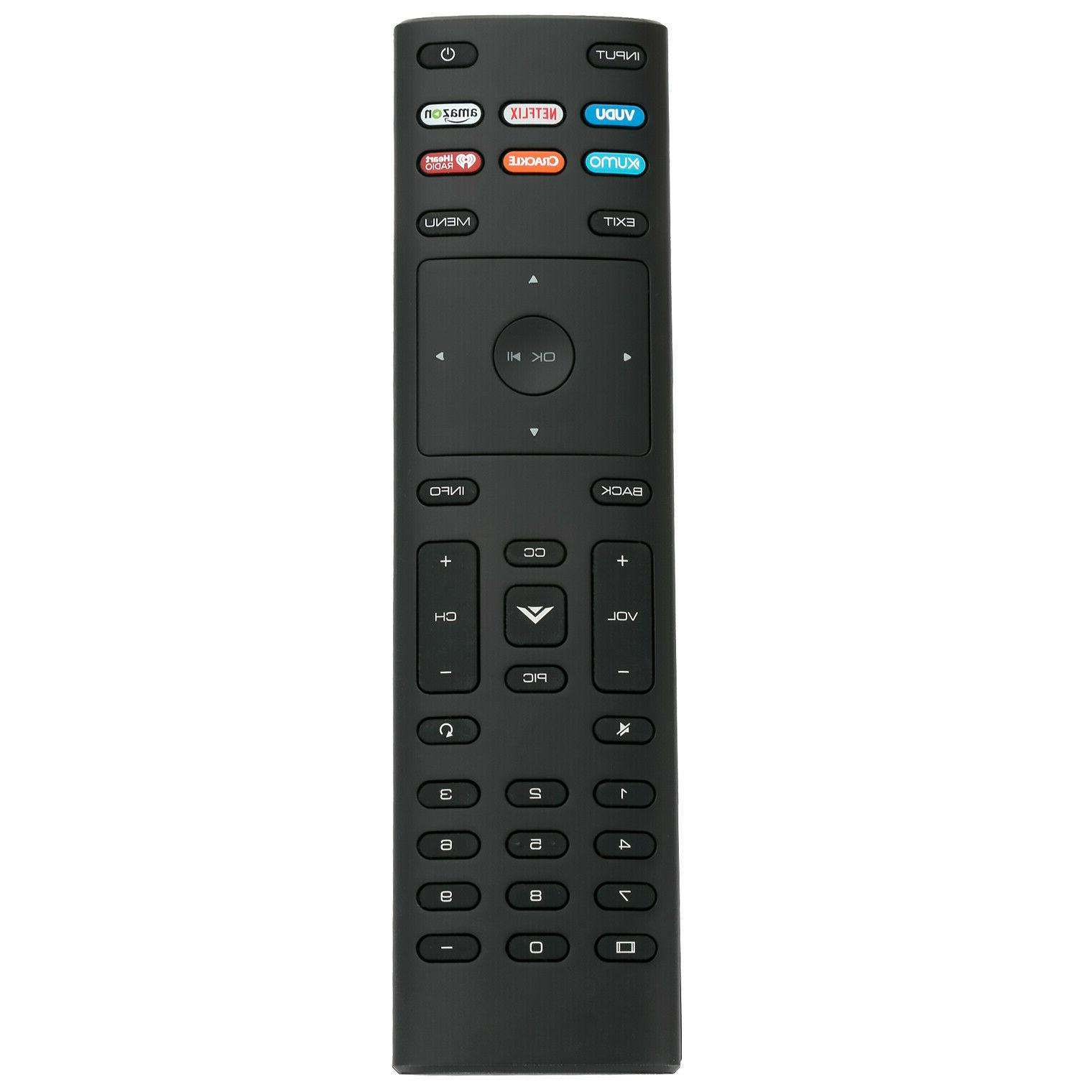 new xrt136 remote control fit for smart