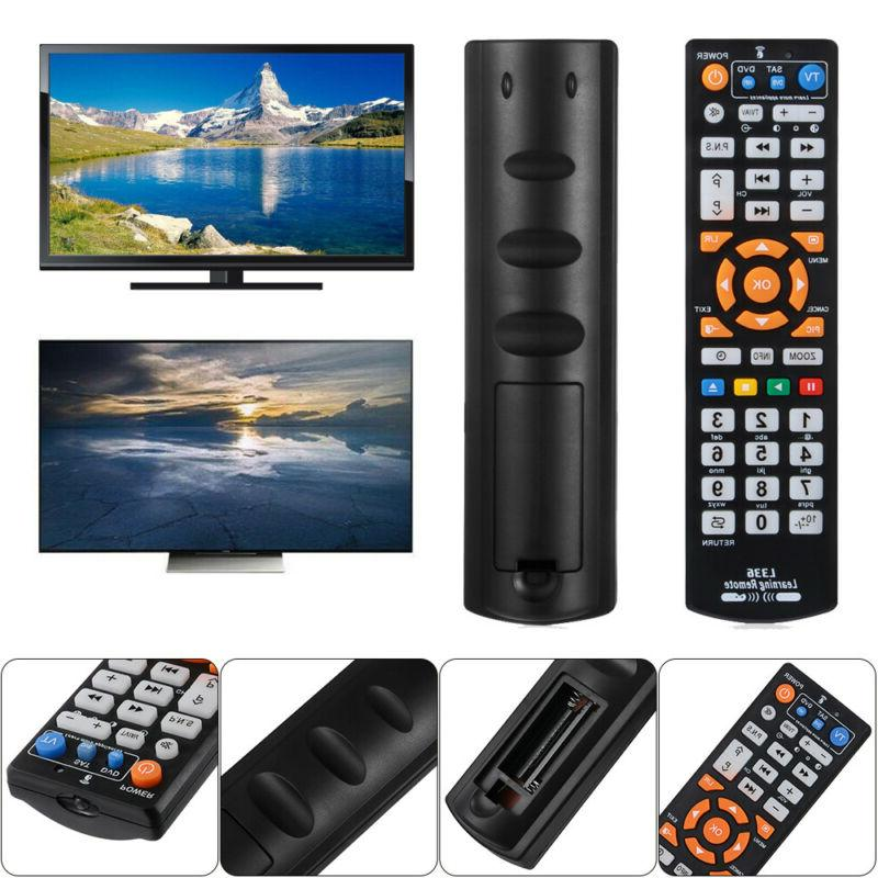 IR Smart Remote Control Controller With Learning Function Fo