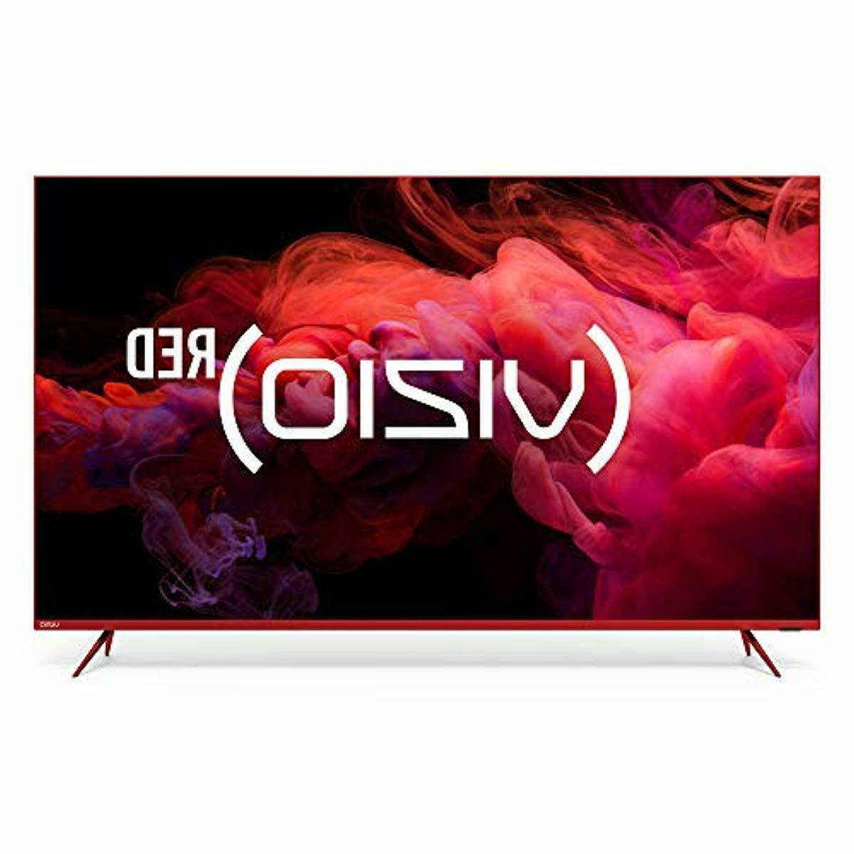 red p series 55 class 4k hdr