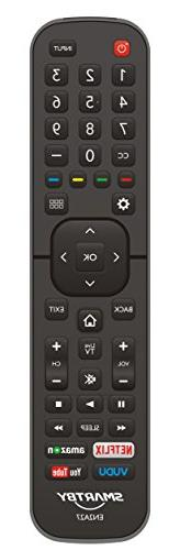 Smartby Brand new remote control EN2A27 for Hisense 55H6B 50
