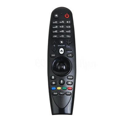 Remote Replace For Smart TV AM-HR600 AN-MR600