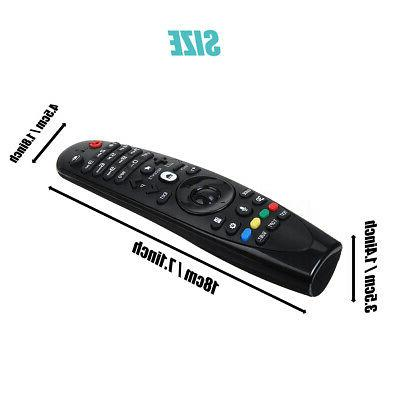 Remote Control Replace Smart AN-MR600