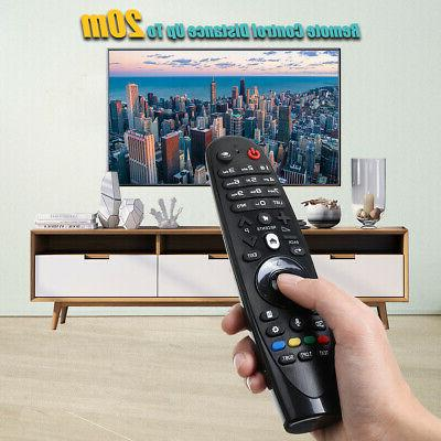 remote control voice universal replace for magic