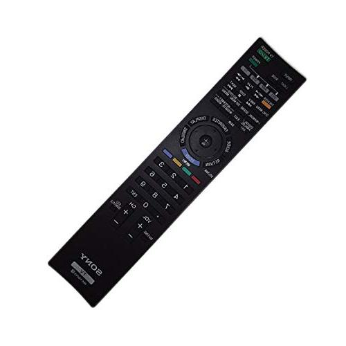 Sony RM-YD043 Factory Replacement Smart TV Control for