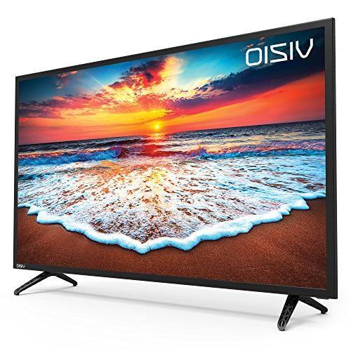 "VIZIO SmartCast D-series 24"" Class Full LED TV"