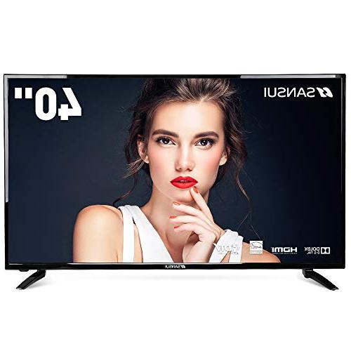 tv electronics televisions 40 fhd