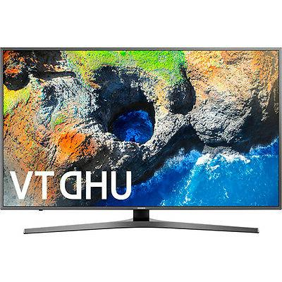 uhd smart tv w extended