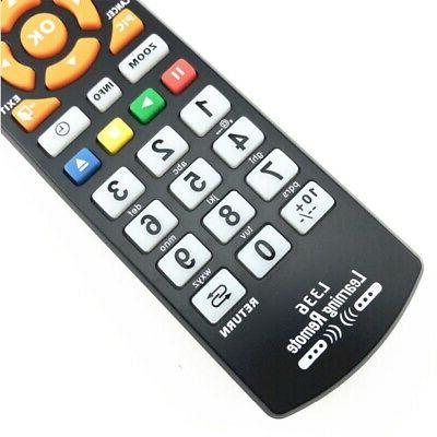 Universal Smart Control With Learn For TV DVD SAT CBL
