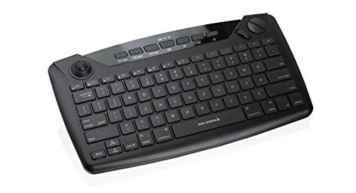 IOGEAR Wireless TV Keyboard