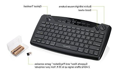 IOGEAR Wireless Smart Keyboard