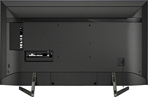 Sony Ultra HD Smart TV Soundbar with Atmos