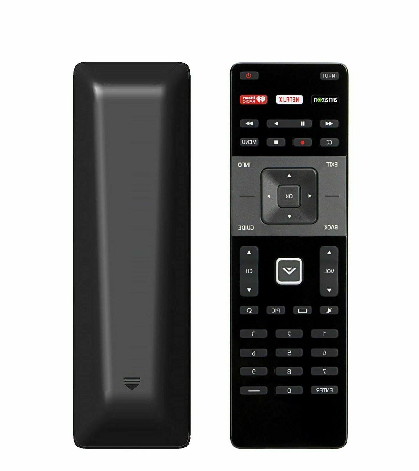 xrt122 for smart tv remote control w