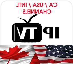LIVE TV SERVICE FOR ANY DEVICE! ANDROID APPLE TV MAG AVOV SM