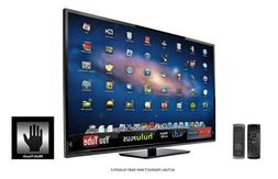 """MotionCOMMAND 32"""" Touch Screen Smart TV Monitor 2 touch poin"""