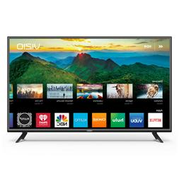 "New! Vizio 43"" Class D Series 4K Ultra HD HDR Smart LED TV"
