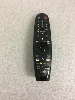New LG AN-MR650A Magic Motion Voice Mate Remote Control 4-Se