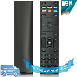 New for Vizio Smart TV Remote XRT136 Control w Vudu Hulu ihe