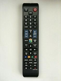 New USBRMT TV Remote AA59-00809A Sub BN59-01178W for SAMSUNG