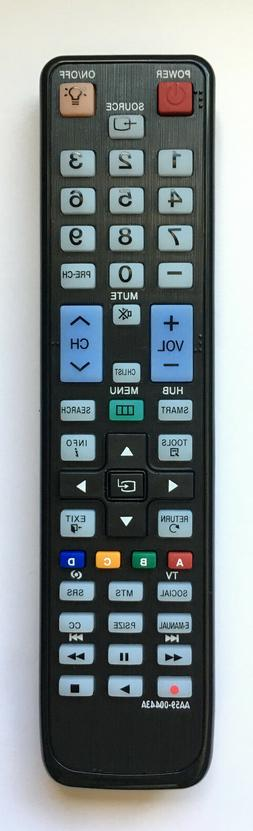 NEW REMOTE CONTROL AA59-00443A with back light For SAMSUNG L