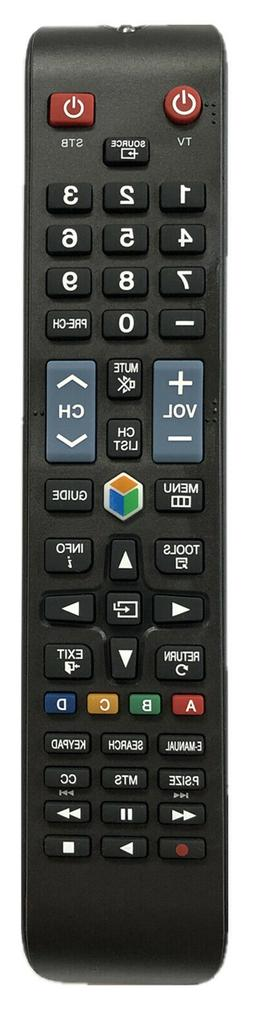 NEW TV REMOTE CONTROL BN59-01178W Fit for All Samsung LCD LE