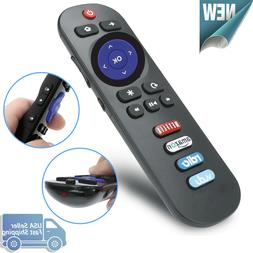 New for TCL Smart  LED TV TCL Remote Control RC280 with Netf