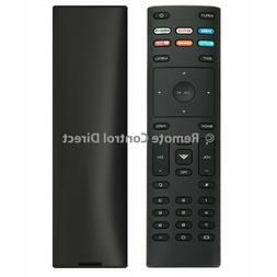 New XRT136 for Vizio Smart TV Remote Control w Vudu Amazon i