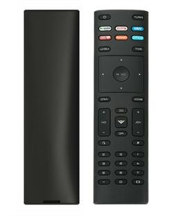 New XRT136 for Vizio Smart TV Remote w/ Vudu Amazon iheart N