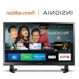 Insignia NS-24DF310NA19 24 inch 720p HD Smart LED Amazon Fir