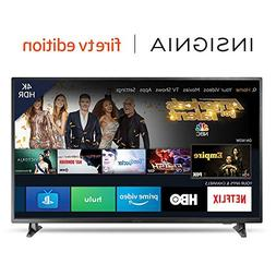 Insignia NS-55DF710NA19 55-inch 4K Ultra HD Smart LED TV wit