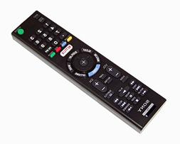 OEM Sony Remote Control Originally Shipped With: KDL32W600D,