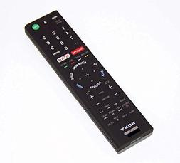 OEM Sony Remote Control Originally Shipped With: XBR55X850S,