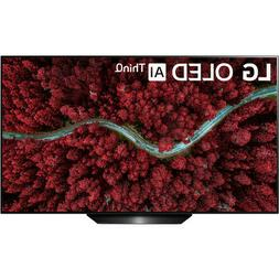 "LG OLED55BXP 55"" BX 4K HDR Smart OLED TV With AI ThinQ - OLE"